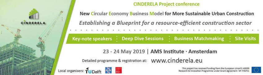 CINDERELA conference: Establishing a Blueprint for a resource